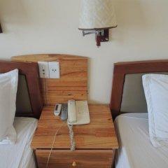 Dong Khanh Hotel 2* Стандартный номер с различными типами кроватей фото 8