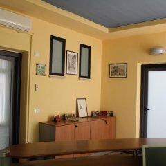 Отель Al Kaos da Pirandello Порт-Эмпедокле гостиничный бар