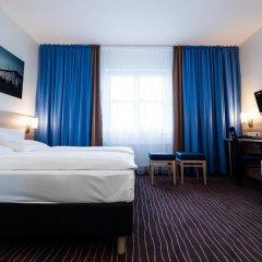 ECONTEL HOTEL Berlin Charlottenburg 3* Стандартный номер с 2 отдельными кроватями фото 5