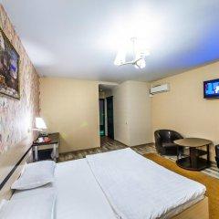 Мини-Отель Керчь Улучшенный номер разные типы кроватей фото 4