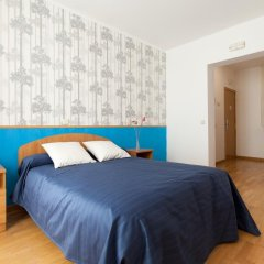 Отель Hostal Montaloya Стандартный номер с различными типами кроватей фото 10