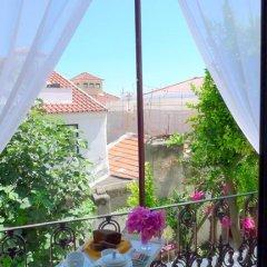 Апартаменты Lisbon Unique Apartments балкон