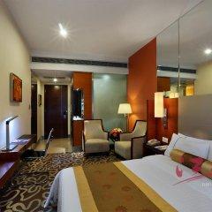 Отель Caa Holy Sun Шэньчжэнь интерьер отеля фото 3
