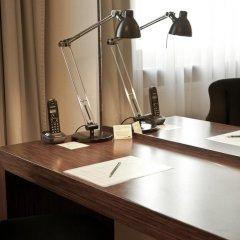 Гостиница Кадашевская 4* Номер Бизнес с двуспальной кроватью фото 4