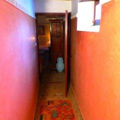 Отель Riad A La Belle Etoile 3* Стандартный номер с различными типами кроватей фото 4