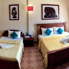 Royal Hotel 2* Стандартный номер с различными типами кроватей фото 7