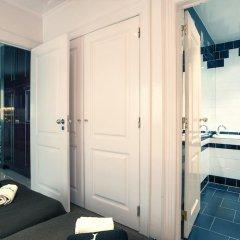 Апартаменты Portuguese Living Saldanha Prestige Apartments спа фото 2