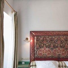 Las Casas De La Juderia Hotel 4* Стандартный номер с двуспальной кроватью фото 12