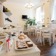 Отель Loreta Чехия, Прага - отзывы, цены и фото номеров - забронировать отель Loreta онлайн питание фото 2