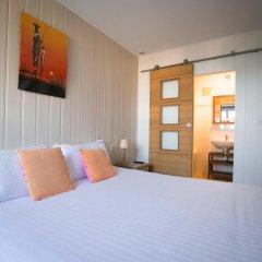 Отель Hôtel La Fiancée Du Pirate Франция, Ницца - отзывы, цены и фото номеров - забронировать отель Hôtel La Fiancée Du Pirate онлайн комната для гостей фото 10