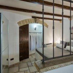 Отель B&B Due Passi dal Borgo Antico Бари сауна