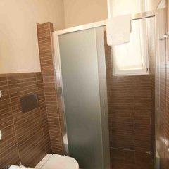 Отель La casa di Mango e Pistacchio Стандартный номер с двуспальной кроватью фото 10