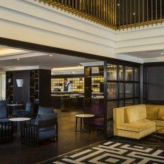 Отель Hilton Vienna Plaza 5* Представительский люкс фото 2