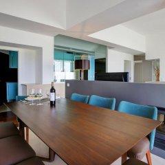 Отель Bom Sucesso Design Resort Leisure & Golf 5* Вилла фото 27