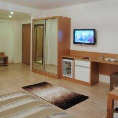 Sahil Marti Hotel Турция, Мерсин - отзывы, цены и фото номеров - забронировать отель Sahil Marti Hotel онлайн удобства в номере
