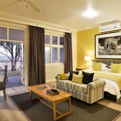 Отель Founders Lodge by Mantis 4* Люкс повышенной комфортности с различными типами кроватей фото 5