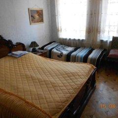 Отель Магнит комната для гостей фото 3