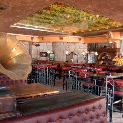 Sunset Hotel - Все включено гостиничный бар фото 2
