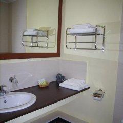 Гостиница Спутник 2* Люкс разные типы кроватей фото 33