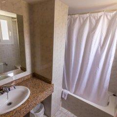 Hotel Amic Horizonte 3* Стандартный номер с различными типами кроватей фото 11