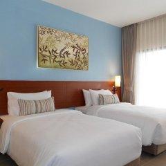 Отель Deevana Plaza Krabi 4* Номер Делюкс с различными типами кроватей фото 3