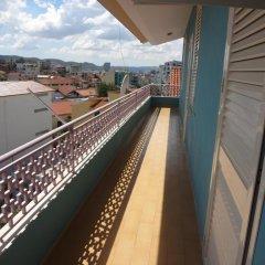 Отель Toti Apartments Албания, Тирана - отзывы, цены и фото номеров - забронировать отель Toti Apartments онлайн балкон