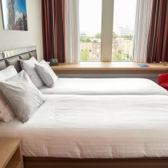 Hotel Casa Amsterdam 4* Стандартный номер фото 4