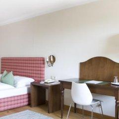 Hotel Gasthof Brandstätter Зальцбург удобства в номере