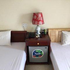 Nam Rom Hotel удобства в номере фото 2