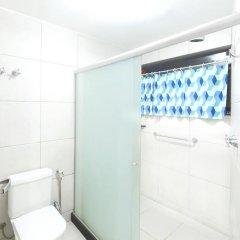 Отель Pousada Doce Cabana ванная фото 2