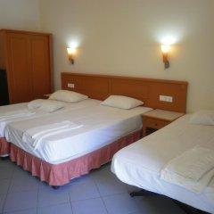 Aquarius Beach Hotel Стандартный номер с различными типами кроватей фото 2