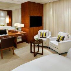Отель JW Marriott Marquis Dubai 5* Стандартный номер с различными типами кроватей фото 2
