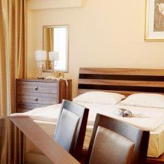 Апарт-Отель Golden Line Студия с различными типами кроватей фото 16