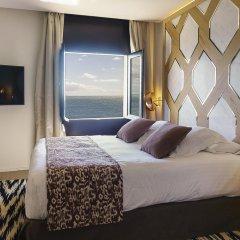 Hotel Hospes Maricel y Spa 5* Стандартный номер с различными типами кроватей фото 4