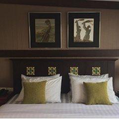 Отель Sala Arun 4* Улучшенные апартаменты фото 6