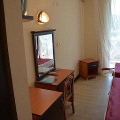 Yavuzhan Hotel 2* Стандартный номер с различными типами кроватей фото 5
