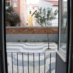 Отель Lisbon Style Guesthouse 3* Апартаменты с различными типами кроватей фото 6