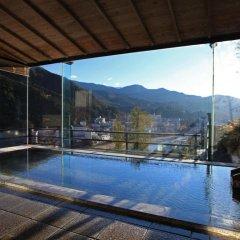 Отель Shogetsu бассейн фото 2