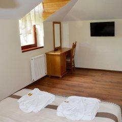 Гостиница Bogolvar Eco Resort & Spa 3* Люкс Премиум с различными типами кроватей фото 7