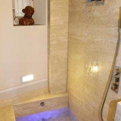 Отель B&B Righi in Santa Croce 4* Стандартный номер с различными типами кроватей фото 9