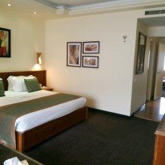 Madisson Hotel 4* Президентский люкс с различными типами кроватей фото 5