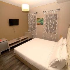 Hotel Vila Zeus 3* Стандартный номер с двуспальной кроватью фото 8