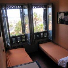 Отель Mare de Déu de Montserrat Испания, Барселона - отзывы, цены и фото номеров - забронировать отель Mare de Déu de Montserrat онлайн комната для гостей фото 3