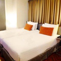 Alt Hotel Nana by UHG 4* Номер Эконом разные типы кроватей фото 8