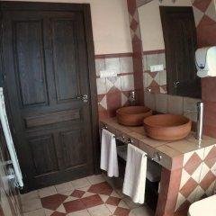 Отель Spa Complejo Rural Las Abiertas 3* Стандартный номер с 2 отдельными кроватями фото 9