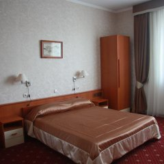 Каравелла отель 3* Апартаменты с разными типами кроватей фото 19
