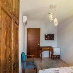 Отель Cakoz Pansiyon удобства в номере
