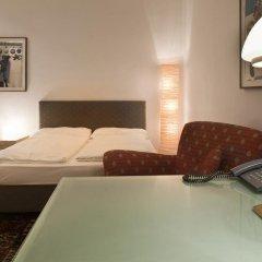 Hotel Kunsthof 3* Стандартный номер с различными типами кроватей фото 10