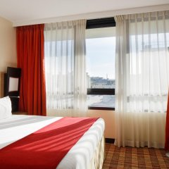 Отель Courtyard By Marriott Paris Boulogne 4* Стандартный номер