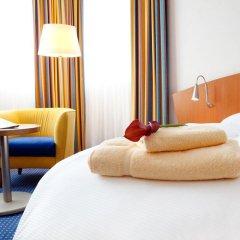 arcona Hotel Baltic 4* Номер Комфорт с различными типами кроватей фото 3